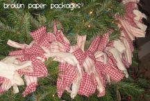 OH Christmas Tree... / by Rhonda Sewell-Lowery
