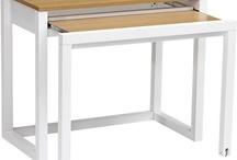 Desks / by Jackie Davies