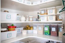 Pantry / by The Organised Housewife