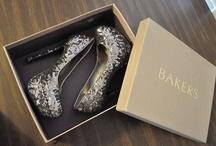 Shoes! / by Jennifer Shelp