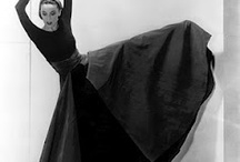 Martha Graham / To dance. To dream. To be alive and not afraid. To not care what others think. To dare others to think differently. Martha. Martha Graham. / by Cathy Ostlere