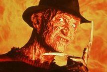 Horror Movies / by Joanna Faught