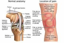 Knee pains / by Viviane Ellis