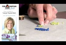 Jewelry vids / by Helen Middaugh