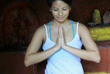 Samahita Retreat Blog / Musings from Samahita teachers / by Samahita Retreat