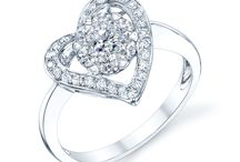 Be My Valentine / by Coronet Diamonds
