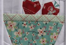 give paper piece(ing) a chance / paper pieced quilts, quilt blocks and patterns (mostly foundation, possibly some epp) / by Erin @ Why Not Sew?
