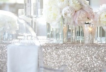GLITZ WEDDING / by Donna Wallace
