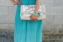 Fashion / by Michele Brewster