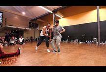 Dancing Scenes / by Barcelonette
