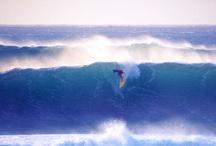 Surf Legends / by Lightning Bolt Europe