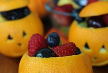 All Halloween / Halloween party ideas, costume ideas, theme recipes as well / by Crystal Sanchez