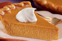 Pie vs. Pie / How do other holiday pies compare nutritionally to LIBBY'S Famous Pumpkin Pie? / by LIBBY'S Pumpkin