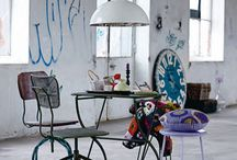 Urban Shopper  / by Helmi Bronswijk