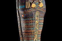 Egyptian / by Jenny Sutherland