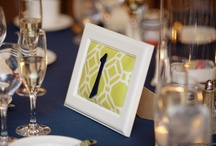 A Colorful Affair: Lime / by Dogwood Events