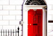 Front Doors / by Garden Design