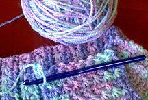 Crochet Goods / by Fillian May