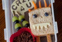 Kids Food / by Lori Elmore-Staton