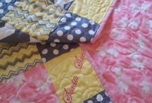 Quilts and Quilting by the Jaded Spade / Quilting / by Chelsea