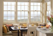 Summer Home Inspiration / Before the summer ends, learn how to decorate your summer home from lighting, to bedding and décor with Lutron Electronics and designer Hillary Thomas. / by Lutron Electronics