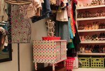 Closets / by Katy Doetsch