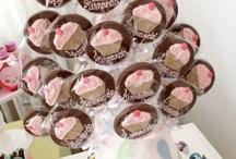 Festa Cupcake / by Tatiana Deivisson