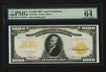 Rare Currency / by Heritage Auctions