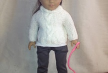 Crochet / knit FREE AG patterns / by Marie Sacco