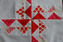 flying geese quilts / by Cecilia Koppmann
