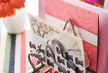 Paper Goodies / by Coeur d' Coeurs