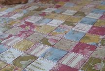 Quilting / by Lucia Son