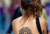Tattoo / by Paulien Mulder