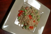 Clean Eating Meals / by Melissa Stone