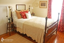 Antique guest room / by Lisa Lee