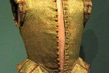 Medieval Clothing / by Rob Giles