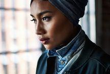 Turbans / by Nini Nguyen