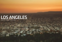 I love Southern California / LA -- Los Angeles, Southern California is better than everywhere. / by Viral Pig