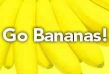 Go Bananas! / by Oatworks