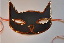 Cricut Halloween projects, / Halloween for Cricut cartridges. / by Linda Kupstas