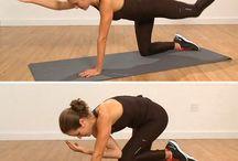 Workout / by Kelsey Burke