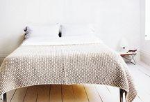 bedroom / by Sonja Balfoort