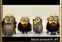 Minions! / by Darlene Long