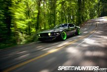 Rides / If you like this board follow our magazines pinterest at http://www.pinterest.com/autolifers/pins/ / by Hunter Inguz