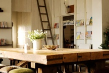 Interior Inspiration / by Eat.Style.Play