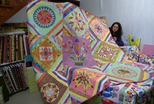 Quilt Designs I Love / by Loretta Rice