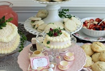Tea Party / by Valerie Wicks