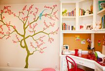 Children's Rooms / by Libby's Library