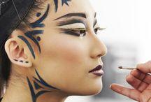 Makeup / by Cris Lan
