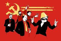 graphic humor / by Miguel Hernandez